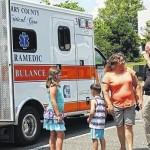 'Heros' of the community celebrated at summer reading program