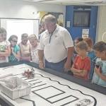 St. Paul hosts STEM camp