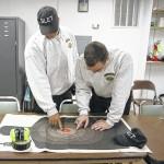 Police seek to solve vacancy problem