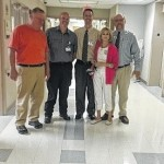 Solarium proposed at Northern Hospital