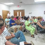 Pilot Mountain raises taxes, fees
