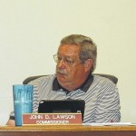 Dobson approves budget