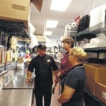 County teachers learn on the job