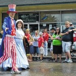 July 4 events on tap for city