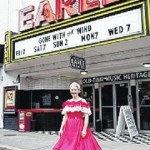 Classic Movies shown at The Earle