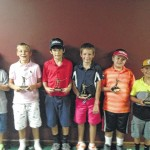 MACC hosts youth tourney