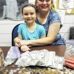 Franklin student offers a helping hand to others