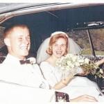 Corregan's celebrate 50 years