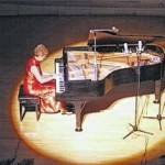 Internationally known pianist to perform in Mount Airy