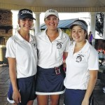 Lady Bears golf wins 2nd straight