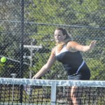 Eagles stay unbeaten in conference