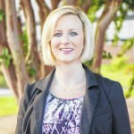 SCC business instructor earns doctorate
