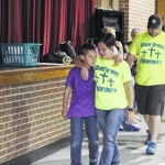 Franklin students celebrate Relay for Life