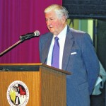 Jim Frye donates $20 million to Mount Airy and Richmond, Va., agencies