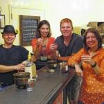 Mayberry Spirits' grand opening kicks off