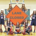 Lady Patriots young, but promising