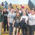 Surry County Schools' Lego robotics teams advance to state tourney after strong showing at regionals