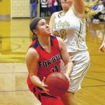 Late run lifts Forbush over Eagles