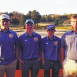 North Surry golf showing improvement