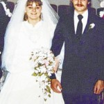David and Anita Payne mark 30 years