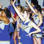 Local grad wins national cheer title