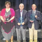 MA Hall of Fame inducts Class of '16