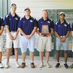 Bears take regional crown