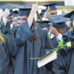 SC grads step into their future