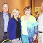 SCC celebrates 20th anniversary of golf tourney