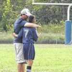 MAMS soccer coach offering camps, travel teams