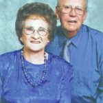 Clifton and Josephine Coe mark 75 years