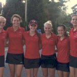 Cards edge Bears by one stroke