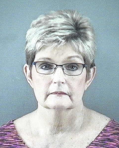 Mt Airy News Pinnacle Woman Charged With Embezzlement