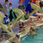 Swim teams kick off season at RCC