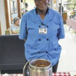 Hospital Chili Cook-Off yields great recipes