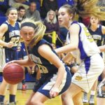 Hounds hang on to beat E. Forsyth