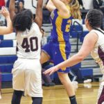 MA, NS girls to meet for title