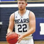 Hounds make key stops, hold off Bears