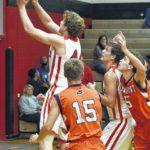 Eagles, Cards split contests