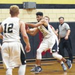 Golden Eagles rally to down Wilkes