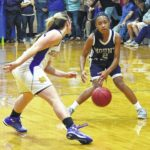 Lady Bears roll at North Surry