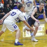 Hounds hold off Bears in foulfest