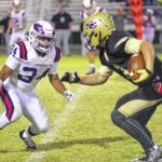 Southern, Ramirez honored for SC's big year