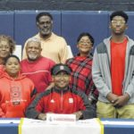 Four Bears moving on to next level