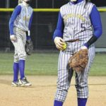 Lady Hounds can't hold onto lead