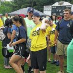 Hundreds take part in Special Olympics