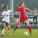 Lady Cards move into second-place tie