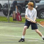 NW1A tennis final is all-Bear affair