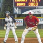 Cards top Bears, win NW1A co-championship