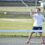 NW1A tennis tournament opens today